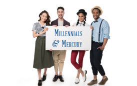 Why Millennials Might be Different from Other Generations mercury - Millennials 274x173 - Mercury Free Baby provides evidence of harm from mercury in vaccines & fillings